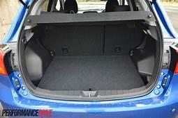 Comparison  Mitsubishi ASX LS 5 Door Wagon Vs Toyota
