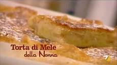 torta della nonna di benedetta torta di mele la7 it