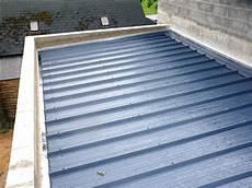 toit plat en tole afficher l image d origine en 2019 garage toit plat