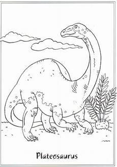 Dinosaurier Malvorlagen Quotes Dinosaurs Plateosaurus Dinosaurier Dinosaurier