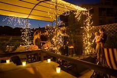 cena in terrazza terrazas con encanto c 243 mo iluminar luminal park