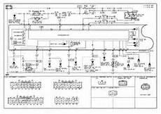 service manuals schematics 2003 honda odyssey instrument cluster repair guides instrument cluster 2001 instrument cluster wiring diagram a autozone com