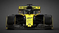 F1 2019 Car Launch Renault Sport R S 19 Racedepartment