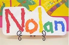 free worksheets and printables 20296 mrs ricca s kindergarten school crafts kindergarten names name crafts
