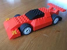 How To Build A Lego Sports Car by Lego Maker Lego Sports Car