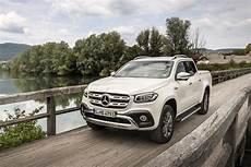mercedes x klasse v6 mercedes x class x 350 d power 2018 review 3 0 litre
