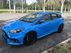 ford 2017 rs 2017 ford focus rs review caradvice