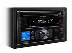 alpine cde w203ri din cd mp3 headunit mega watt