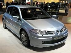 Renault Megane Ii Phase Ii 2006 Gt 2 0 Dci 150 Hp Fap