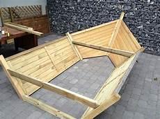 Bauphase Diy Sandkasten Boot Sandkasten Boot