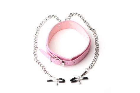 Halsband Fetisch