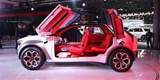 Kia Trucks 2019 by 2019 New York Auto Show Kia S Habaniro Concept Ev