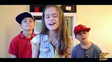 luis fonsi daddy yankee despacito ft justin bieber kids of leo live acoustic cover clean edit