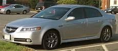 2007 acura tl type s sedan 3 5l v6 auto