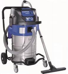 aspirateurs industriels eau et poussiere monophase