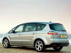Ford S Max Technische Daten - 2006 ford s max 1 8 tdci car specifications auto