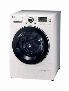 Des Lave Vaisselle Et Lave Linge Oui Mais 224 Vapeur