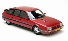 neo scale models 1986 citroen cx gti turbo 2