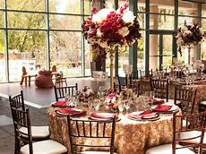red and gold wedding inspiration with a regal touch