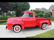 1956 ford f100 pickup classic muscle car for sale in mi