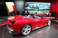 All New Portofino Myautoworld