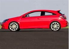 Opel Astra Gtc H Technische Daten Und Kraftstoffverbrauch