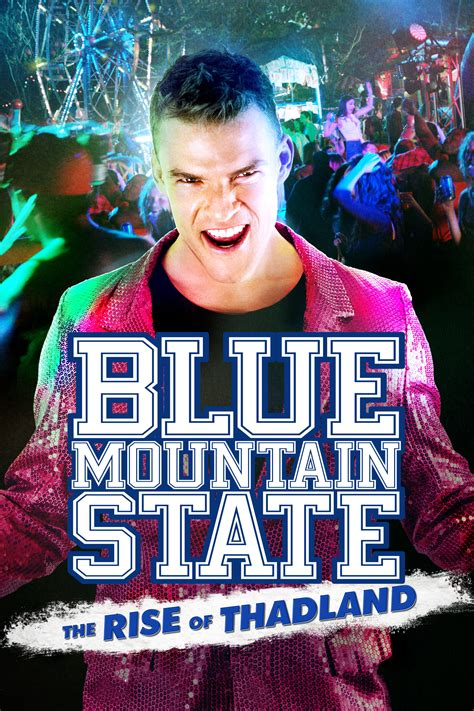 Blue Mountain State Stream Sverige