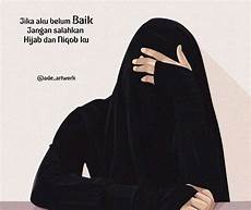 Gambar Kartun Wanita Muslimah Menangis Gambar Viral Hd