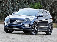 Short Report: 2017 Hyundai Santa Fe Sport   NY Daily News