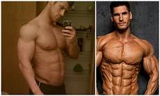 fitness model secret diet trick fitness models use before a photoshoot
