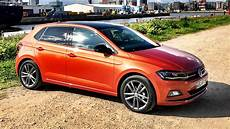 2018 vw polo 1 0 tsi review test drive with the 6th