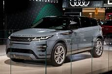 2020 range rover evoque 2020 land rover range rover evoque stylish perhaps