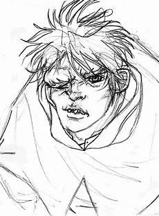 Quasimodo Malvorlagen Jepang Nddp Quasimodo Sketch By Doublevisionary On Deviantart