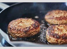smokey juicy burger patties_image