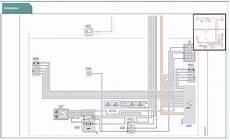 schaltplan teil 2 f07 elektrisch heckklappe bmw 5er