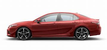2020 Toyota Camry – View Models And Prices