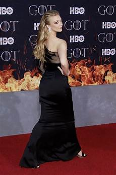 natalie dormer of throne natalie dormer of thrones season 8 premiere in ny