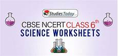 science worksheets cbse grade 6 12159 worksheets for class 6 science
