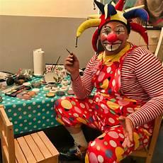 clown tom mieten kinderevents sehnde