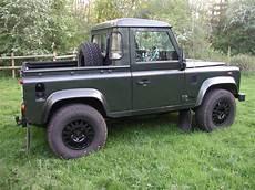 2005 Landrover Defender 90 2 5 Td5 County Up 36k Sold