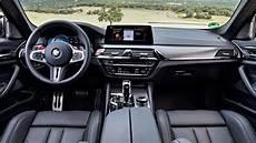 Bmw G30 Innenraum - 2019 bmw m5 competition interior design