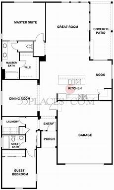 whidbey house plans whidbey floorplan 1757 sq ft trilogy 174 at tehaleh