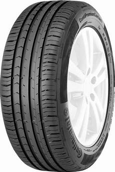 continental contipremiumcontact 5 205 55 r16 91v im test