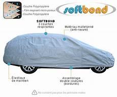 Housse Protection Voiture Bache Protection Auto Semi Sur