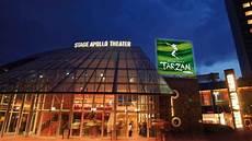 Stage Apollo Theater Stuttgart Musical1