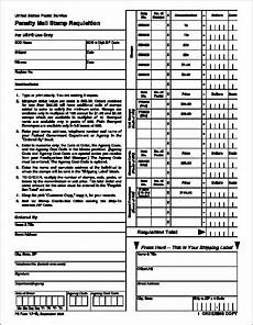 publication 350 penalty mail st system