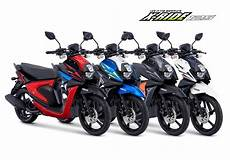 X Ride 2018 Modif by 4 Pilihan Warna Yamaha X Ride 2018 Menyesuaikan Karakter