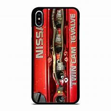 Nissan Sr20det Engine Iphone Xs Max Cover Dengan Gambar