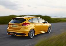 nouvelle ford st new 2015 ford focus st pricing revealed for the uk