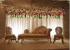 simple wedding stage decoration in pakistan decor